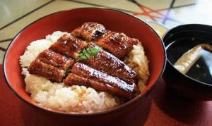 Read more about the article ข้าวหน้าปลาไหล อาหารยอดฮิตของประเทศญี่ปุ่น